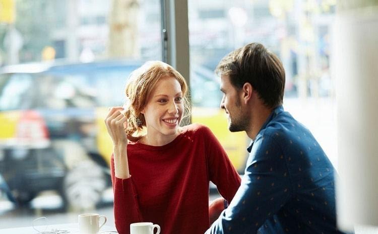 làm cách nào tìm người yêu?
