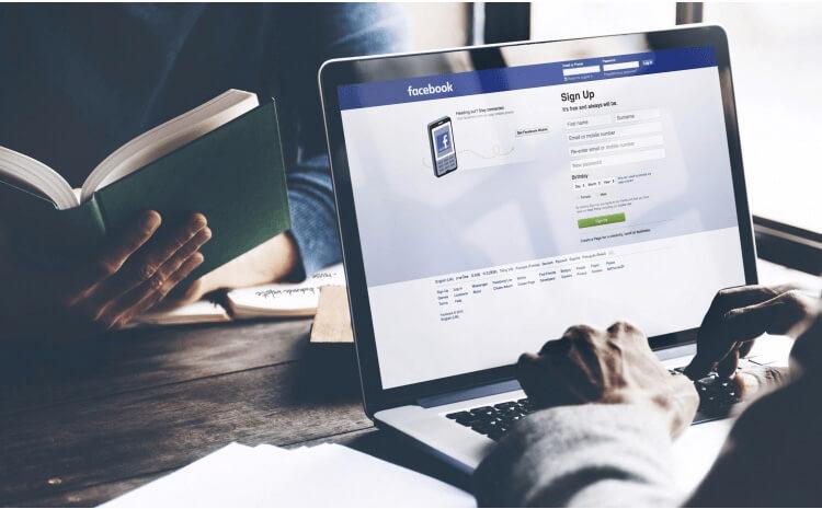 Cách hẹn hò trên facebook được nhiều người lựa chọn